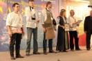 Ладья-2014 г., вручение Дипломов